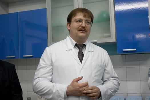 Министр здравоохранения Вадим Куличенко может уйти в отставку