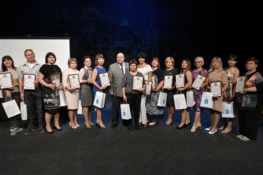В Самаре наградили лучших работников детских лагерей