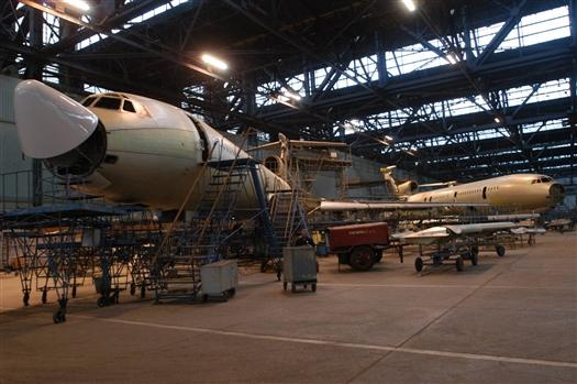 МАК предоставил Польше документы,касающиеся ремонта Ту-154, на котором разбился президент Польши Лех Качиньский