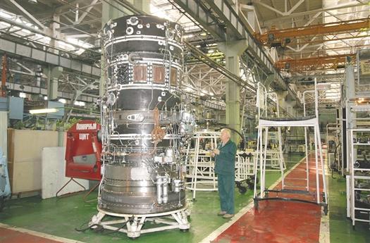 «Моторостроитель» получил рассрочку по выплате задолженности по налогу до 2013 года