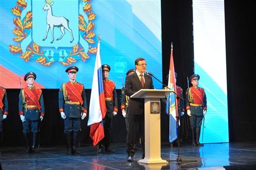 """Дмитрий Азаров: """"Мы и впредь будем делать все для того, чтобы российские Вооруженные Силы оставались гарантом мира"""""""