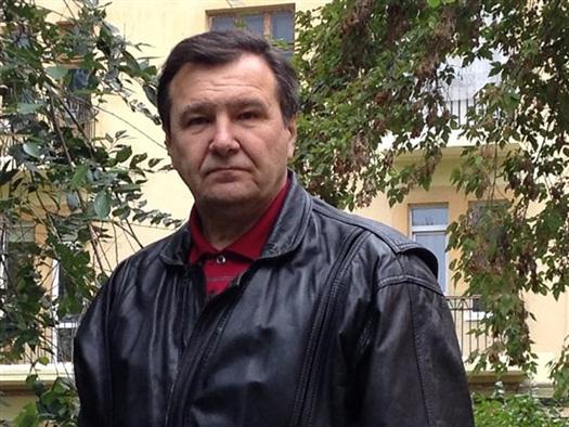 Алексей Самарцев