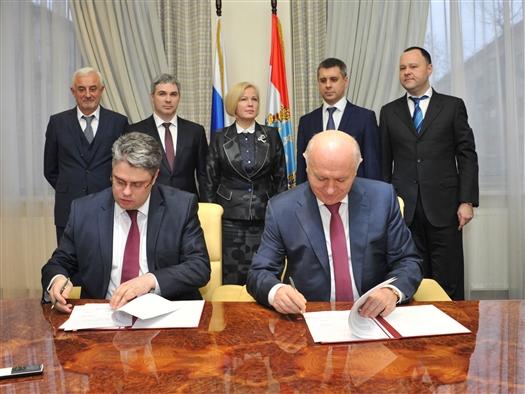 """Николай Меркушкин: """"Тольятти ожидает второе рождение - в городе может появиться около 20 тыс. рабочих мест"""""""