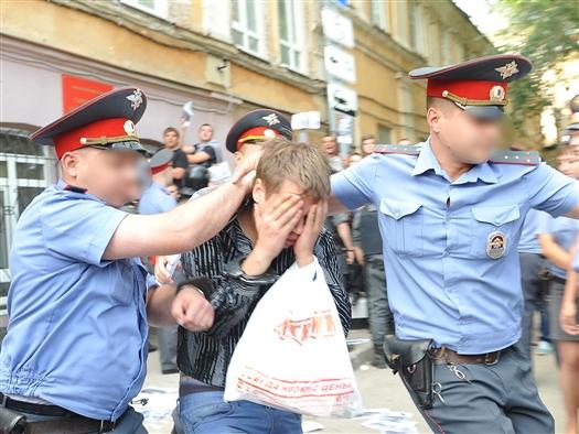 Михаилу Назарову предъявлено обвинение в убийстве двух школьниц