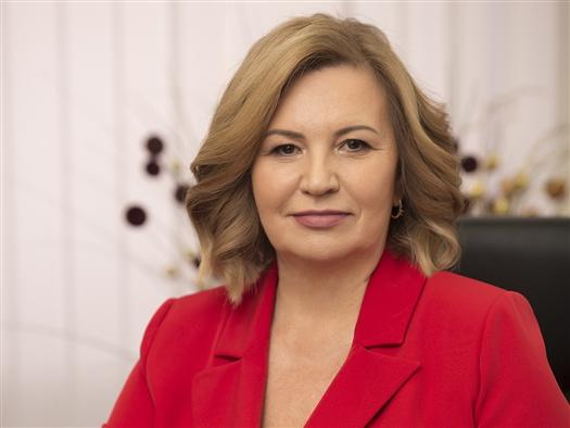 Марина Сидухина: стратегия развития Самарской области создана вместе с жителями