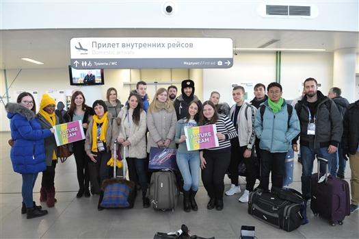 """Иностранные участники форума """"Россия — страна возможностей"""" выяснили, что будет, если они захотят остаться в Самаре"""