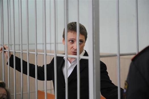 Адвокат Андрей Карномазов направил в Верховный суд жалобу на приговор, вынесенный 1 августа в отношении его подзащитного Владимира Липова, признанного виновным в разбойном нападении и убийстве