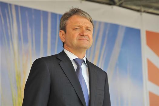 Министр сельского хозяйства РФ привел в пример рентабельность сельхозпредприятий губернии