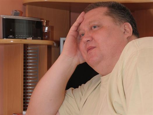 В Самарском театре драмы дважды показали программу, посвященную юбилею Александра Амелина