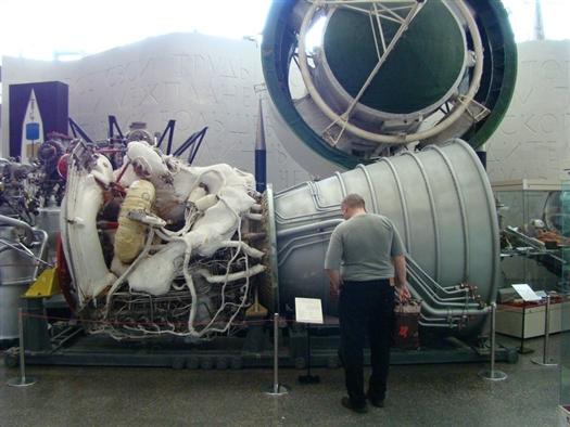 """РКЦ """"Прогресс"""" может получить госконтракт на строительство сверхтяжелой ракеты в конце года"""