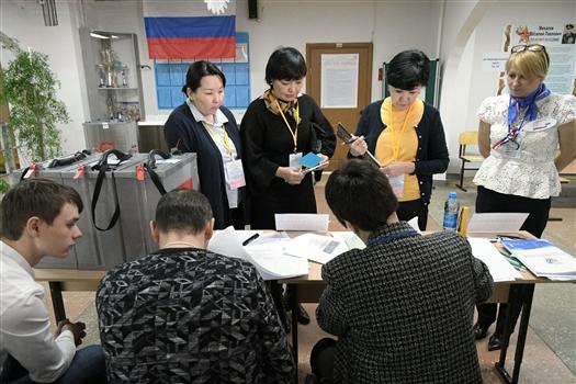 Своих наблюдателей в регион прислали ОБСЕ, страны СНГ