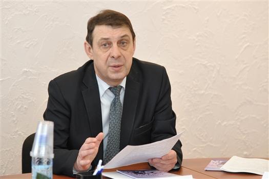 Виктор Часовских: рост тарифов ЖКХ связан с затратами на поставку ресурсов