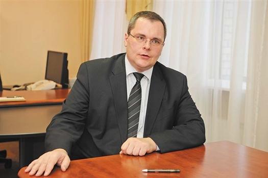Вадим Маликов, руководитель Территориального управления Росреестра по Самарской области.