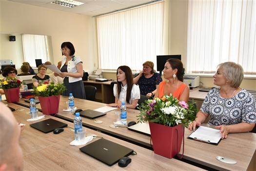 В Самарском университете 26 июня защитили дипломы  слабослышащие студенты