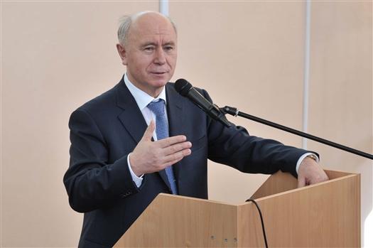 """Николай Меркушкин: """"Зарплата учителей в текущем году должна достичь 26-27 тыс. рублей"""""""