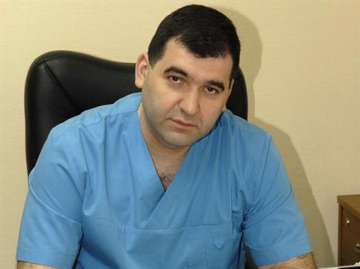 Фигурант дела о картельном сговоре Альберт Навасардян получил должность в больнице им. Середавина