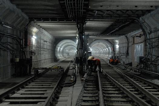 Безопасность Самарского метро обойдется федеральному бюджету в 86 млн рублей