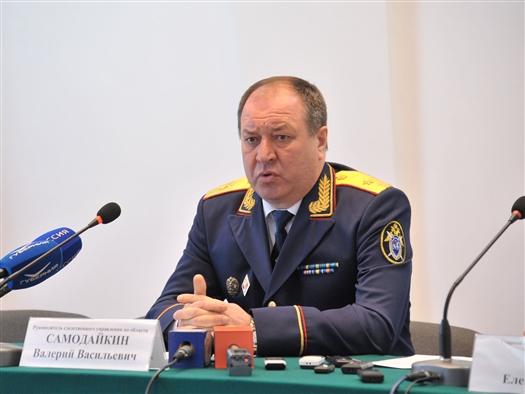 В среду, 25 марта, руководитель СУ СК России по Самарской области Валерий Самодайкин сообщил, что следователи вышли на заказчика