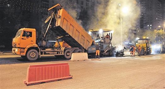 Перекресток улиц Ново-Садовой и Советской Армии планируют реконструировать на федеральные средства