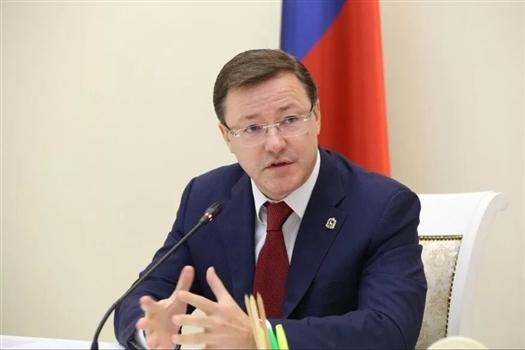 Дмитрий Азаров: Практический опыт регионов - лучшая школа жизни для молодых управленцев