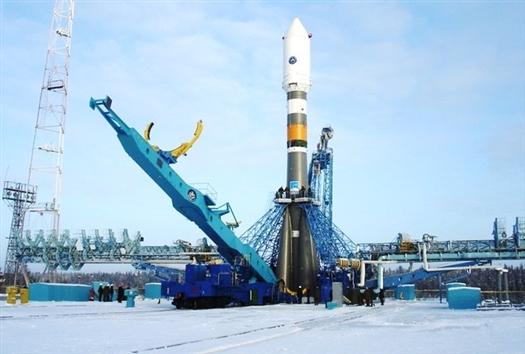 Аварийный старт из Плесецка остановил запуск всех самарских ракет