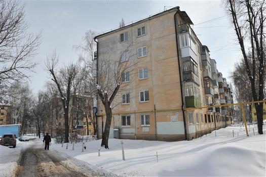 В Самарской области не поддержали федеральную инициативу расселения хрущевок