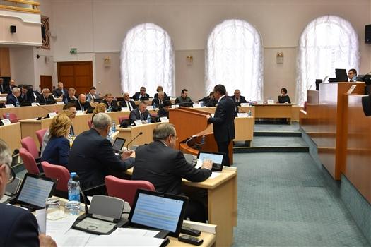 В регионе уточнили порядок заключения соглашений о приграничном сотрудничестве