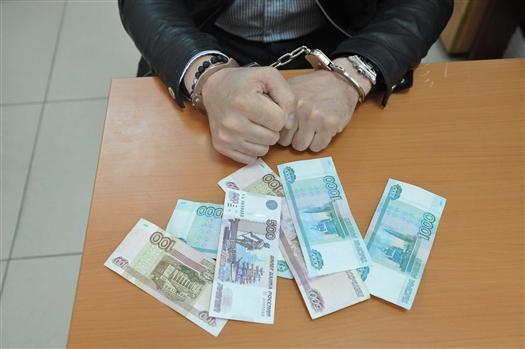 """Задержанный сотрудник УФСИН может подпасть под статью """"Мошенничество"""""""