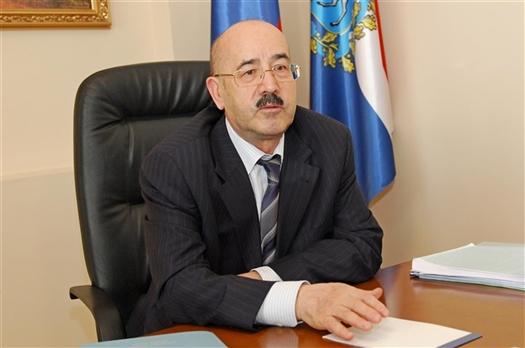 """Габибулла Хасаев: """"Самарская область ориентируется не на дотации из федерального бюджета, а на развитие собственного потенциала"""""""