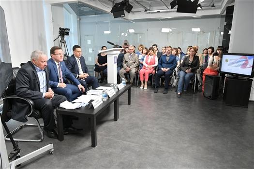 Общественные наблюдатели подвели итоги своей работы на выборах президента 18 марта 2018 года