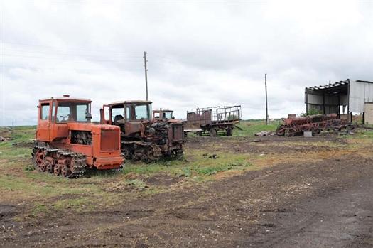 Правительство области делает все возможное, чтобы не допустить банкротства самарских сельхозпроизводителей.