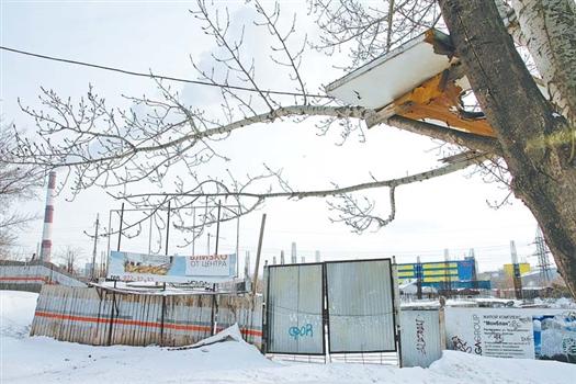 Руководству «дочки» «Волга-Групп», возможно, придется ответить перед дольщиками ЖК «Альбатрос»
