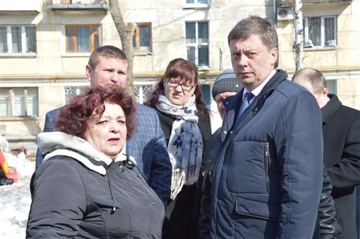 Олег Фурсов призвал жителей Самары принять участие в месячнике по благоустройству