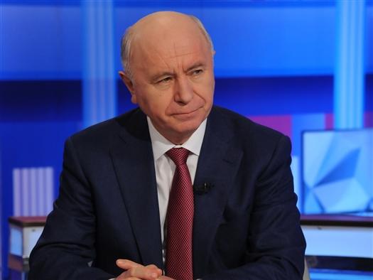 """Николай Меркушкин: """"Окончательное решение о составе участников объединенного вуза будет принято на следующей неделе"""""""