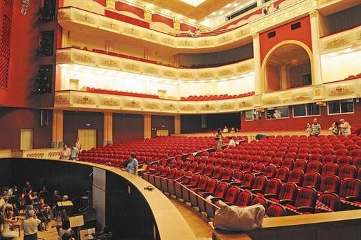 Какие сюрпризы готовит Театр оперы и балета к Году театра