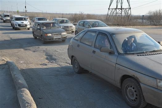 Ремонт Южного шоссе в Самаре могут завершить до конца мая