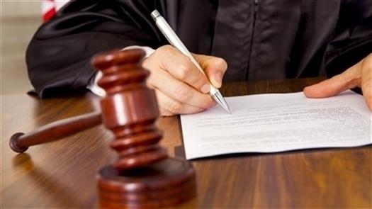 Бывшему судье Михаилу Бурцеву утвердили обвинительное заключение