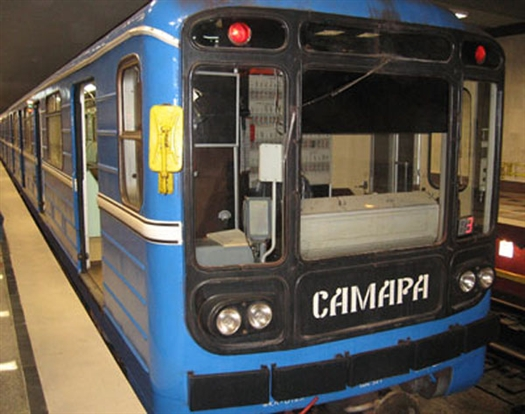В Самаре спроектируют линию метро от ж/д вокзала до пересечения Карла Маркса и Гагарина