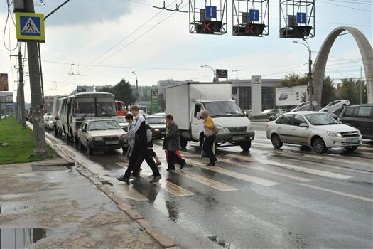 В Самаре разработают программу благоустройства пешеходных зон
