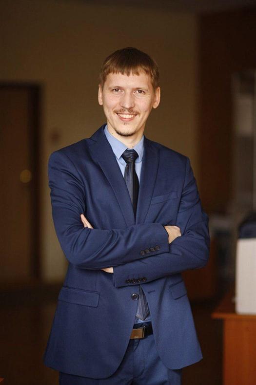 """Руководитель проекта """"Другой Телеком"""" Александр Кондаков"""