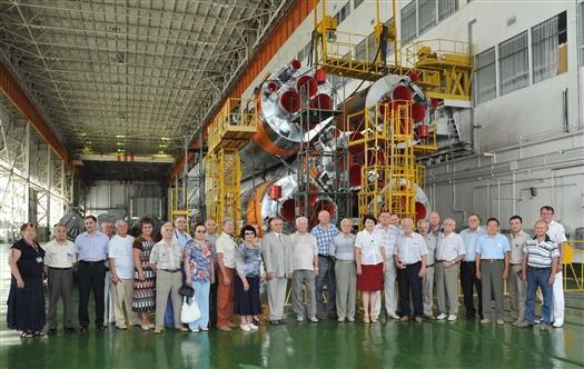 В Самаре заработал Центр оценки квалификации в ракетостроении