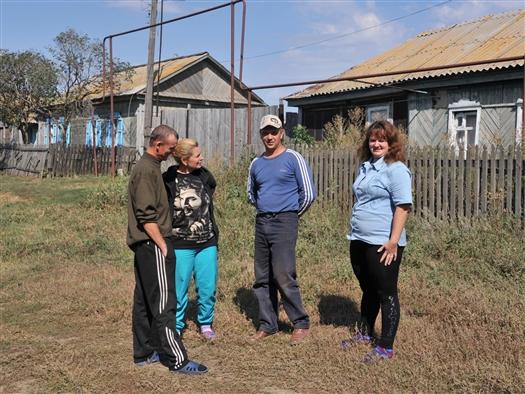 Самарская область приютила более 6 тыс. беженцев из Украины