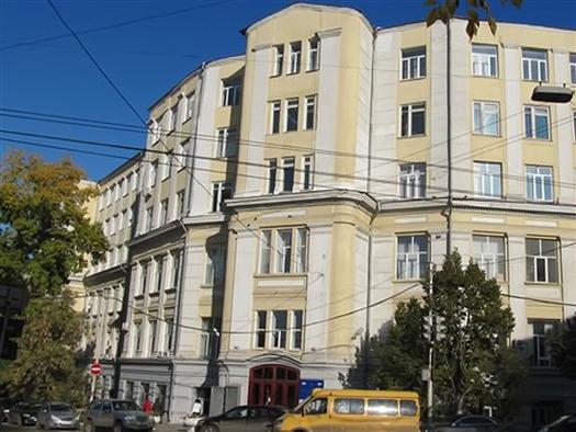 Самарский государственный архитектурно-строительный университет