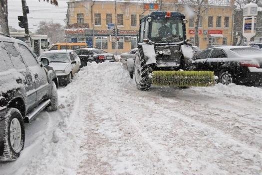 Депутаты губдумы обсудят ужесточение наказания за парковку автомобилей, мешающих уборке снега
