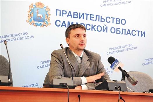 В новой должности Станислав Казарин продолжит работу над развитием электронного правительства