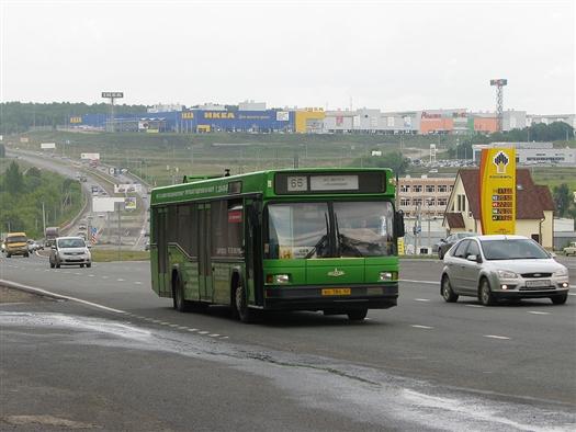 Для реконструкции Московского шоссе минтранс изымет 158 земельных участков