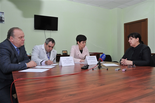 На базе главного бюро МСЭ откроют кабинет предварительного консультирования для детей-инвалидов