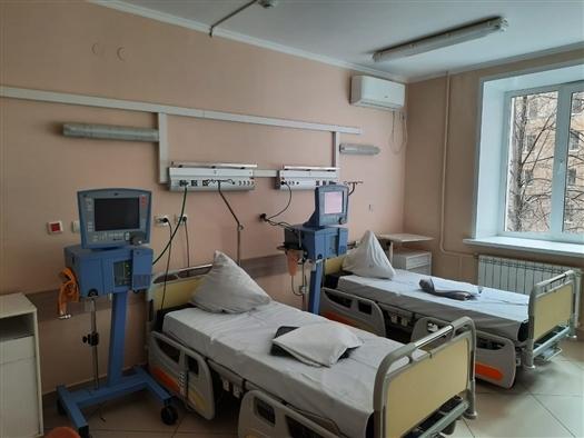 Всего за два дня Самарская область поставила новый рекорд по количеству заражений коронавирусом