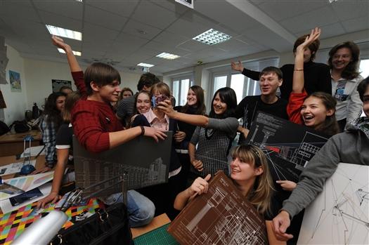 Самарские вузы в 2015 году получили 11 тыс. бюджетных мест
