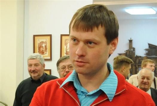 С 1 марта Стадников приступил к исполнению своих обязанностей